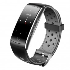 Smart & Sport smart watch IP68, grey