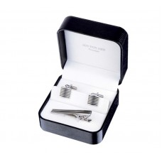 Jos Von Arx Gift Set made of Solid Brass With Pvd Plating, CT02S