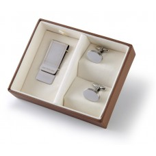 Jos Von Arx Gift Set made of Solid Brass With Pvd Plating, EX37