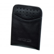 Jos Von Arx Gents Black Leather evening Wallet, IL23
