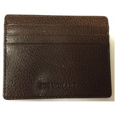 Jos Von Arx Gents Leather Wallet, IL79