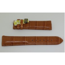 Chronoswiss Strap Cognac Alligator
