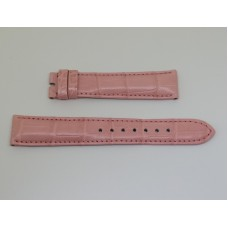 Chronoswiss Strap Pink Croco