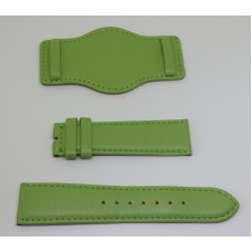 Chronoswiss Strap Green Leather