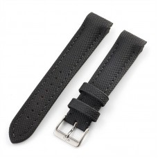 Fortis Strap Black Leather, PERFORMANCE