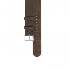 Manfred Cracco Strap Brown Leather