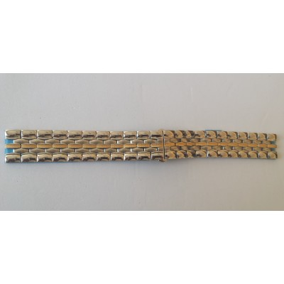 Maurice Lacroix Bracelet Gold Plated Steel, 759