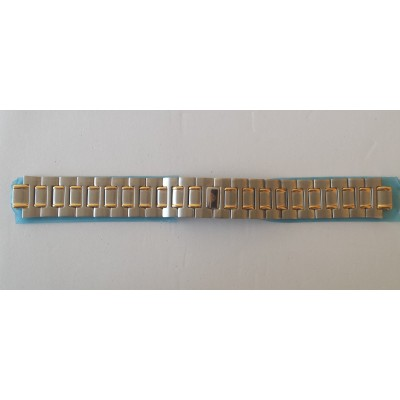 Maurice Lacroix Bracelet Gold Plated Steel, 935
