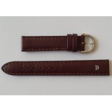 Maurice Lacroix Leather Strap Brown Galant, J77