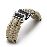 Victorinox Swiss Army strap from paracord V.60025