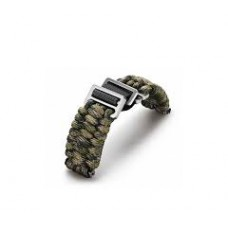 Victorinox Swiss Army strap from paracord V.60023