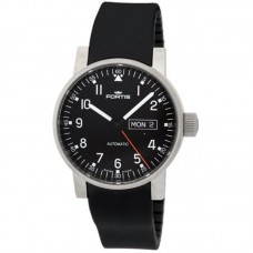 Fortis Spacematic Pilot Proffesional 623.10.71SI.01