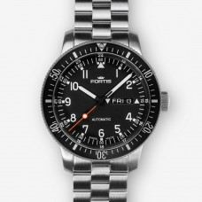 Fortis Official Cosmonauts F2020008