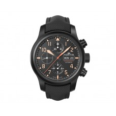 Fortis Aeromaster Stealth Chronograph 656.18.18K