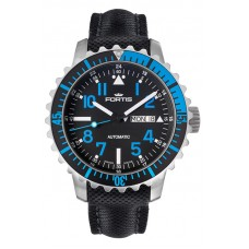 Fortis Marinemaster 670.15.45LP