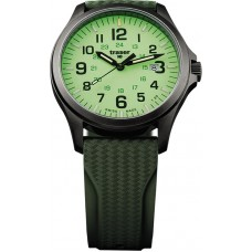 Traser P67 OFFICER PRO GUNMETAL LIME 107424